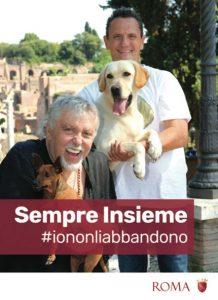 Locandina_ Sempre-Insieme_iononliabbandono